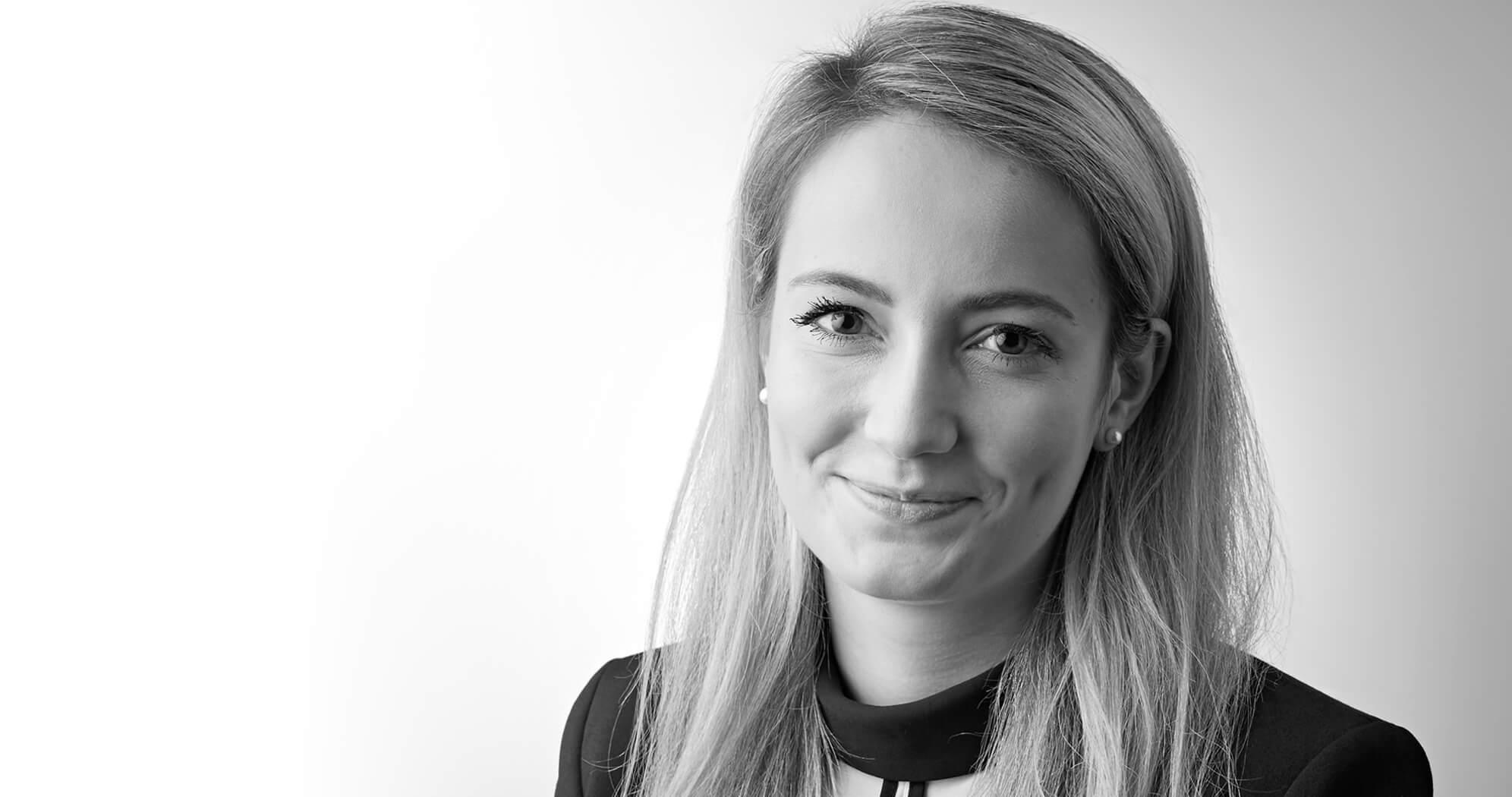 Alexandra Orrin