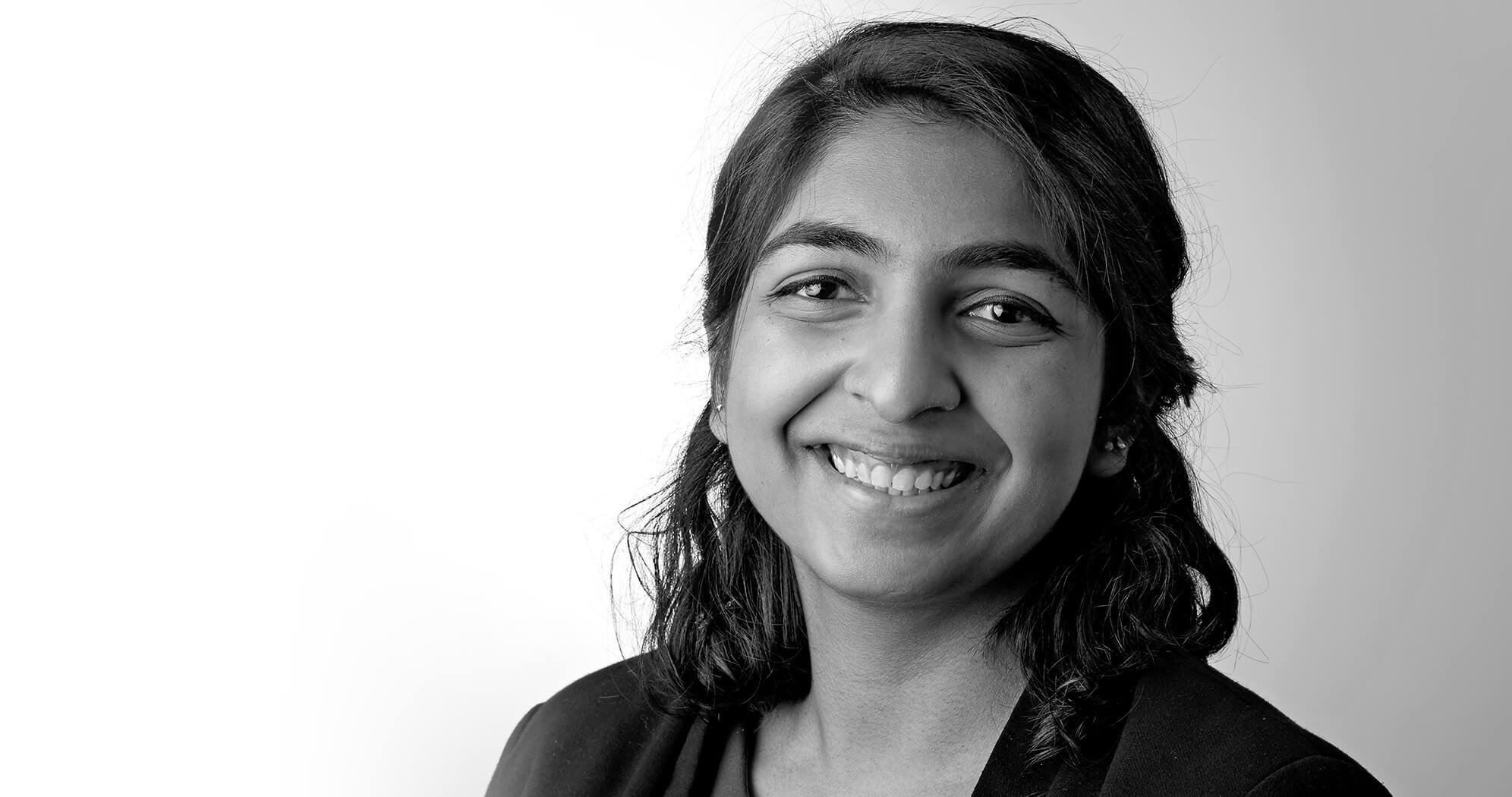 Sheri Jeyakumar